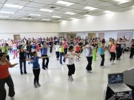 Zumba to End Prostate Cancer for Men 002