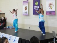Zumba to End Prostate Cancer for Men 003