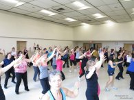 Zumba to End Prostate Cancer for Men 004