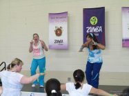 Zumba to End Prostate Cancer for Men 006