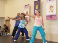 Zumba to End Prostate Cancer for Men 007