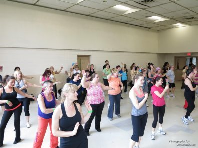 Zumba to End Prostate Cancer for Men 009