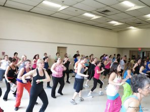 Zumba to End Prostate Cancer for Men 011