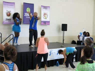 Zumba to End Prostate Cancer for Men 012