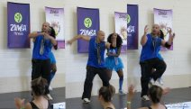 Zumba to End Prostate Cancer for Men 014