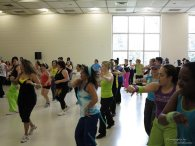 Zumba to End Prostate Cancer for Men 015