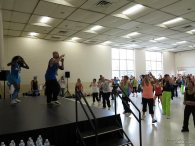 Zumba to End Prostate Cancer for Men 017