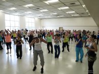 Zumba to End Prostate Cancer for Men 018