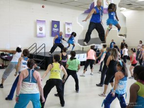 Zumba to End Prostate Cancer for Men 021