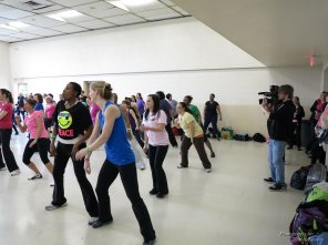 Zumba to End Prostate Cancer for Men 022