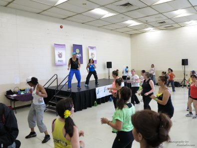 Zumba to End Prostate Cancer for Men 023