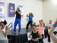 Zumba to End Prostate Cancer for Men 025