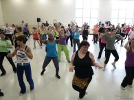 Zumba to End Prostate Cancer for Men 026