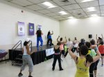 Zumba to End Prostate Cancer for Men 028
