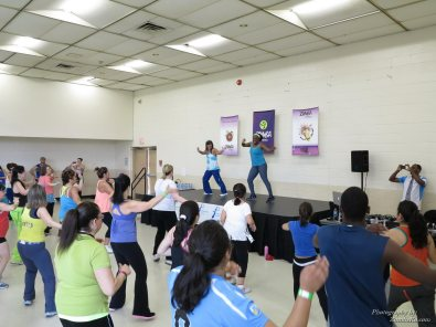Zumba to End Prostate Cancer for Men 030