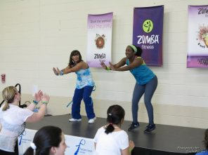 Zumba to End Prostate Cancer for Men 032
