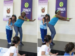 Zumba to End Prostate Cancer for Men 033