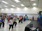 Zumba to End Prostate Cancer for Men 034