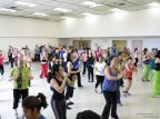 Zumba to End Prostate Cancer for Men 036