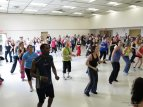 Zumba to End Prostate Cancer for Men 038