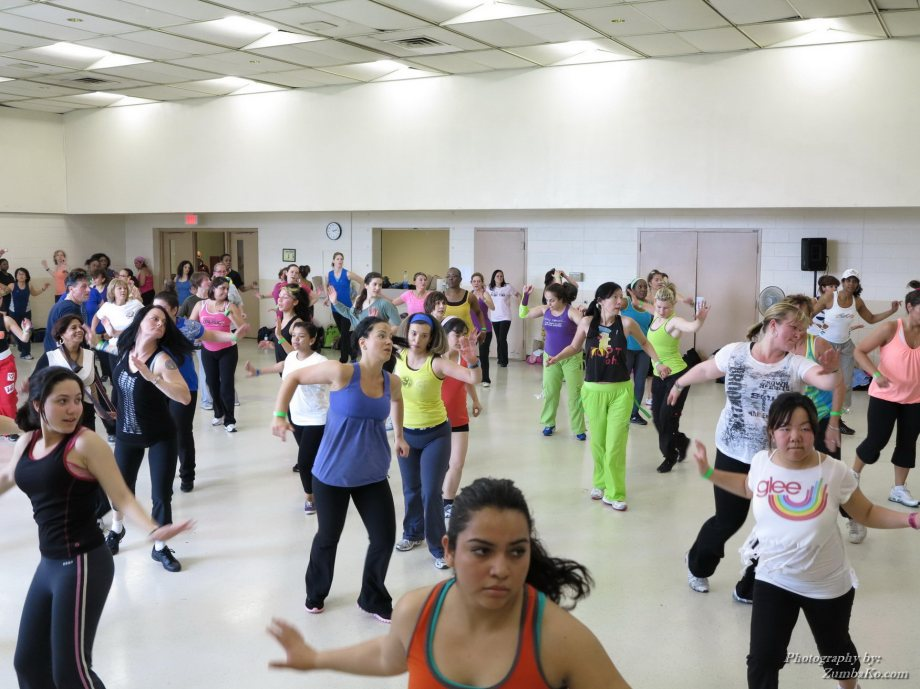 Zumba to End Prostate Cancer for Men 040