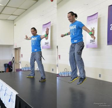 Zumba to End Prostate Cancer for Men 041