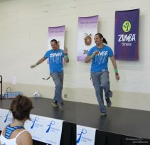 Zumba to End Prostate Cancer for Men 043