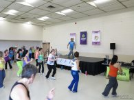 Zumba to End Prostate Cancer for Men 044