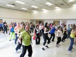 Zumba to End Prostate Cancer for Men 045