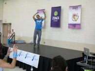Zumba to End Prostate Cancer for Men 046