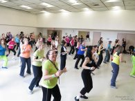 Zumba to End Prostate Cancer for Men 047