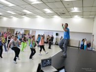 Zumba to End Prostate Cancer for Men 048