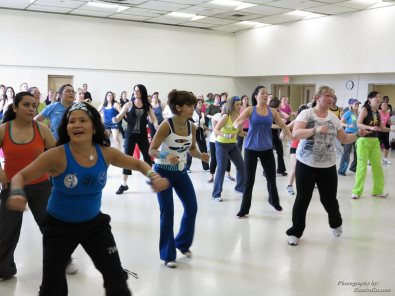 Zumba to End Prostate Cancer for Men 052