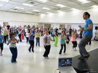 Zumba to End Prostate Cancer for Men 054