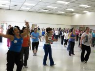 Zumba to End Prostate Cancer for Men 055