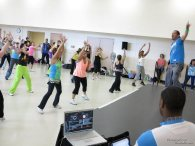 Zumba to End Prostate Cancer for Men 056