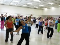 Zumba to End Prostate Cancer for Men 057