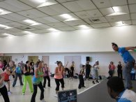 Zumba to End Prostate Cancer for Men 058