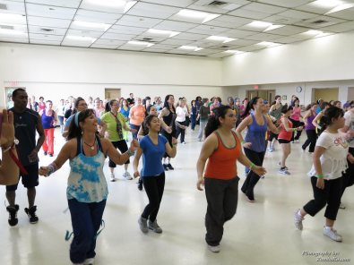 Zumba to End Prostate Cancer for Men 060