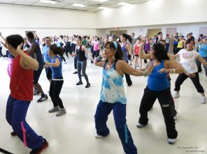 Zumba to End Prostate Cancer for Men 061