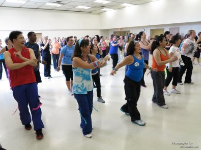 Zumba to End Prostate Cancer for Men 062