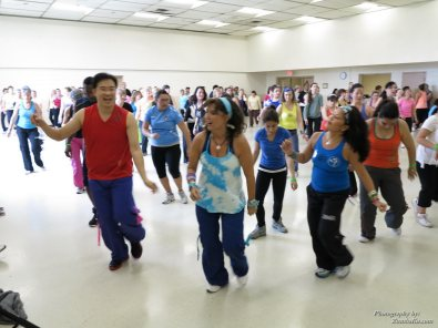 Zumba to End Prostate Cancer for Men 063