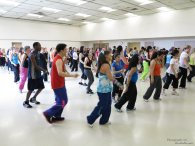 Zumba to End Prostate Cancer for Men 064