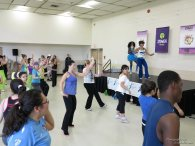 Zumba to End Prostate Cancer for Men 067