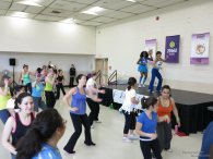 Zumba to End Prostate Cancer for Men 068