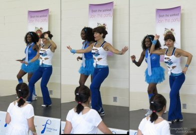 Zumba to End Prostate Cancer for Men 069