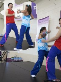 Zumba to End Prostate Cancer for Men 070