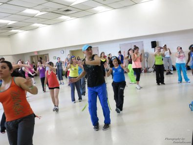 Zumba to End Prostate Cancer for Men 073