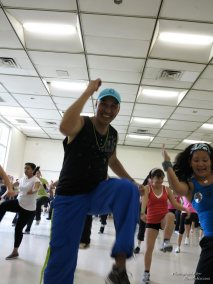 Zumba to End Prostate Cancer for Men 075