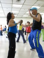 Zumba to End Prostate Cancer for Men 077